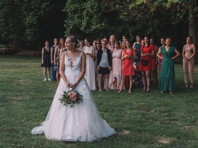 Le mariage de Elie et Marine à Dijon, Côte d'Or 88