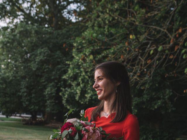 Le mariage de Elie et Marine à Dijon, Côte d'Or 90
