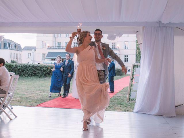Le mariage de Elie et Marine à Dijon, Côte d'Or 94
