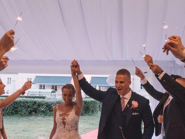 Le mariage de Elie et Marine à Dijon, Côte d'Or 95