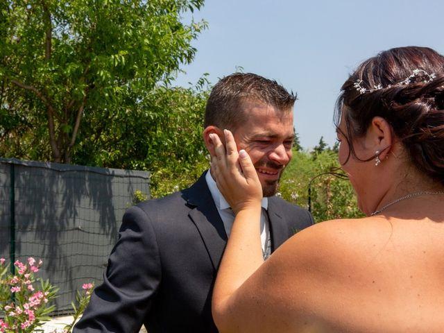 Le mariage de Steve et Emilie à Pierrefeu-du-Var, Var 2