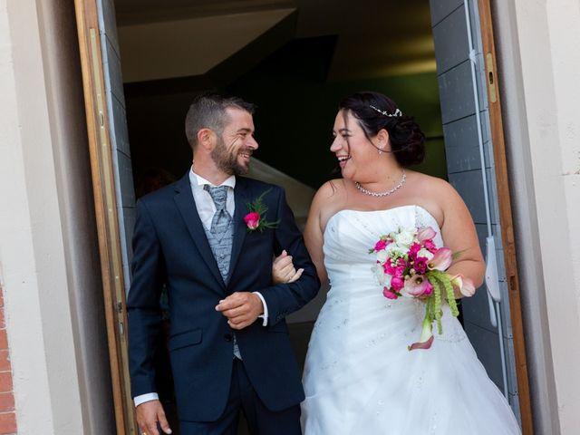 Le mariage de Steve et Emilie à Pierrefeu-du-Var, Var 3