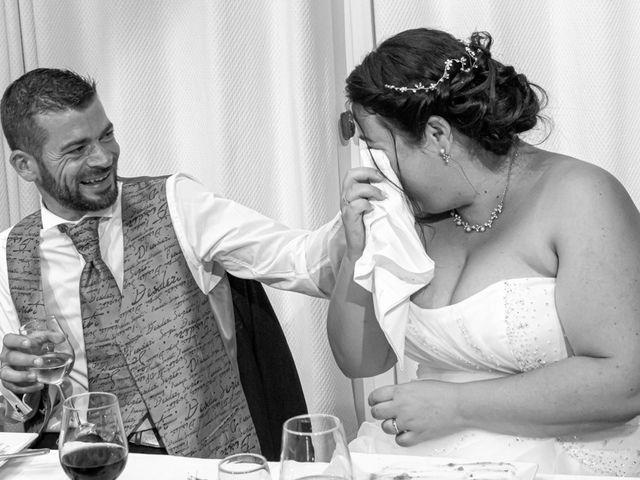 Le mariage de Steve et Emilie à Pierrefeu-du-Var, Var 13