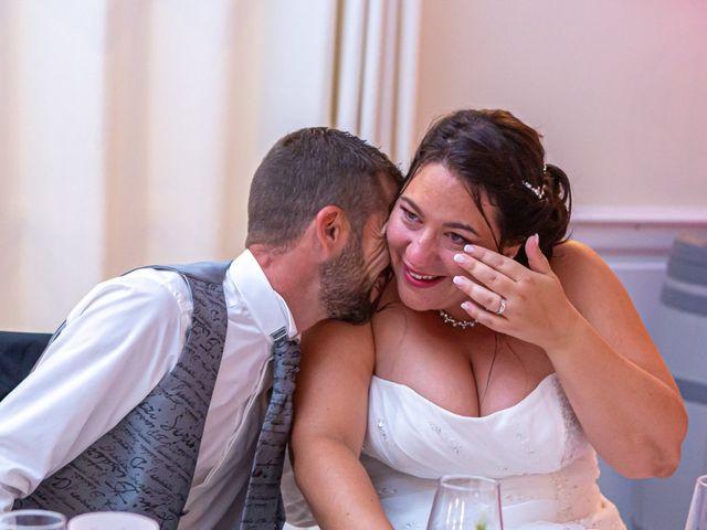 Le mariage de Steve et Emilie à Pierrefeu-du-Var, Var 14