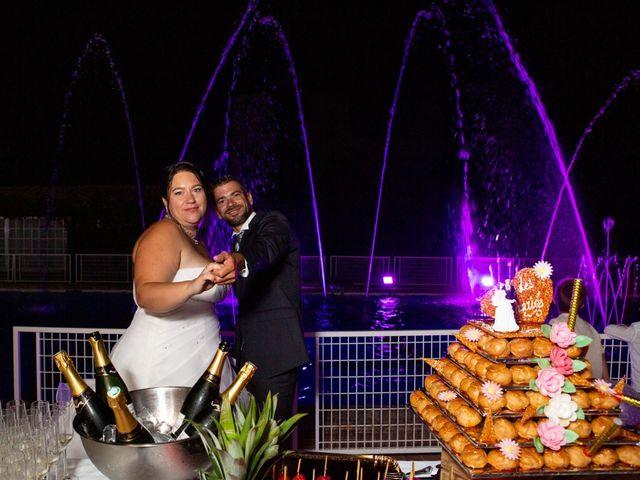 Le mariage de Emilie et Steve