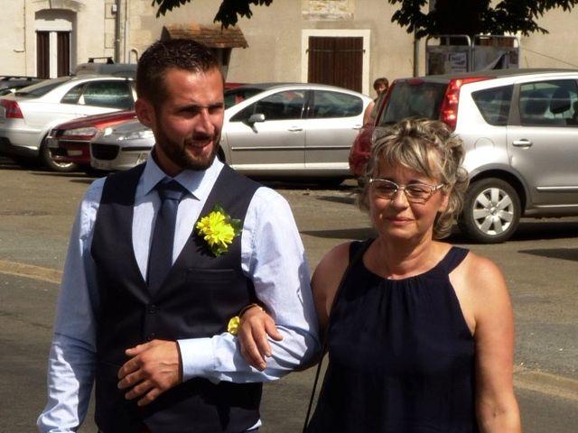 Le mariage de Mickaël et Charlotte à Tennie, Sarthe 13