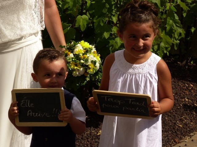 Le mariage de Mickaël et Charlotte à Tennie, Sarthe 2
