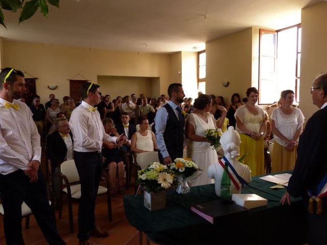 Le mariage de Mickaël et Charlotte à Tennie, Sarthe 14