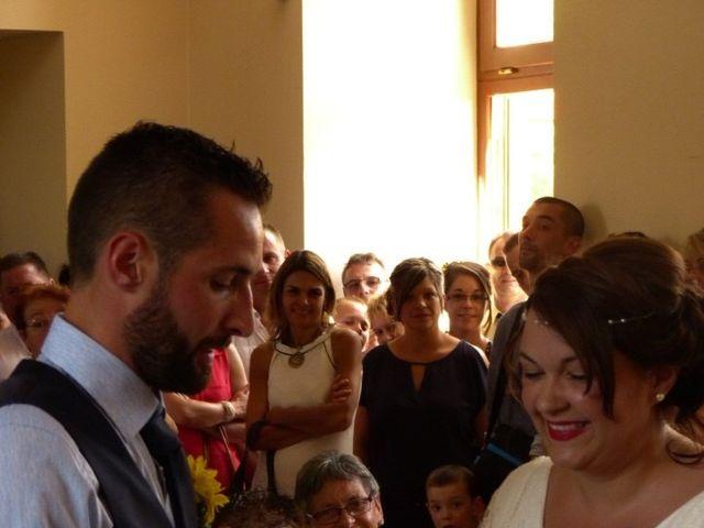 Le mariage de Mickaël et Charlotte à Tennie, Sarthe 20
