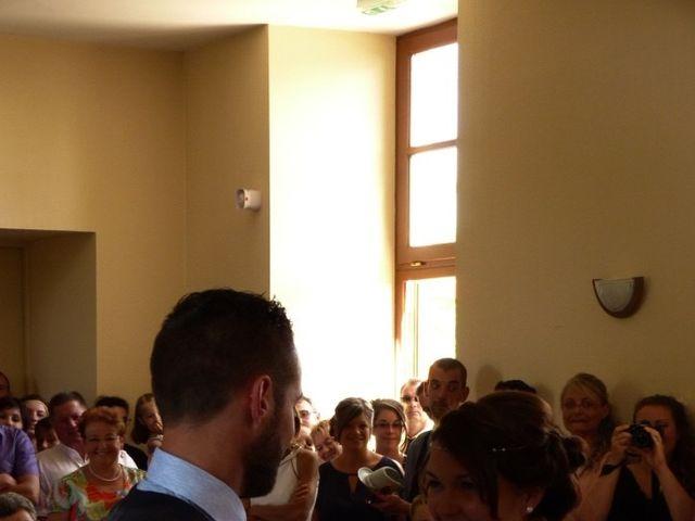 Le mariage de Mickaël et Charlotte à Tennie, Sarthe 21