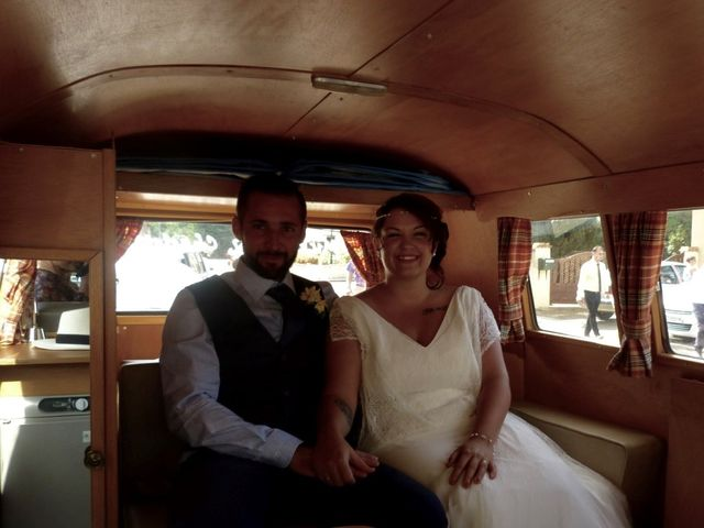 Le mariage de Mickaël et Charlotte à Tennie, Sarthe 23