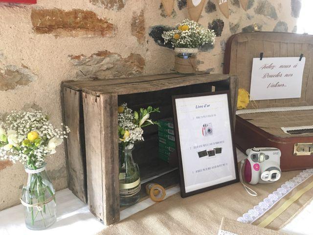 Le mariage de Mickaël et Charlotte à Tennie, Sarthe 26