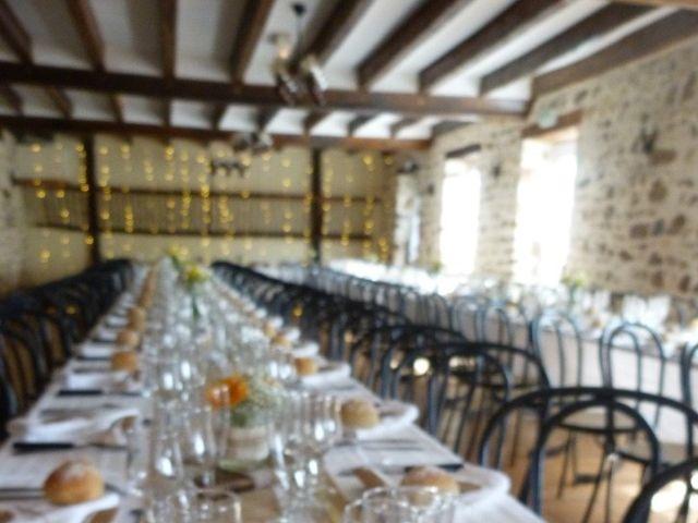 Le mariage de Mickaël et Charlotte à Tennie, Sarthe 27
