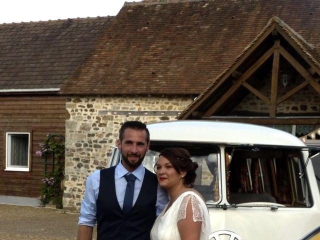 Le mariage de Mickaël et Charlotte à Tennie, Sarthe 38