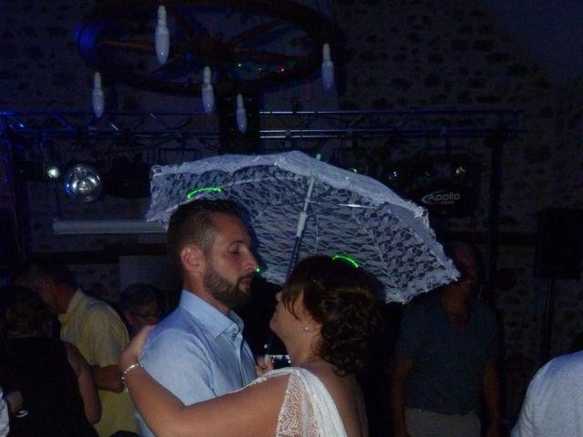 Le mariage de Mickaël et Charlotte à Tennie, Sarthe 53