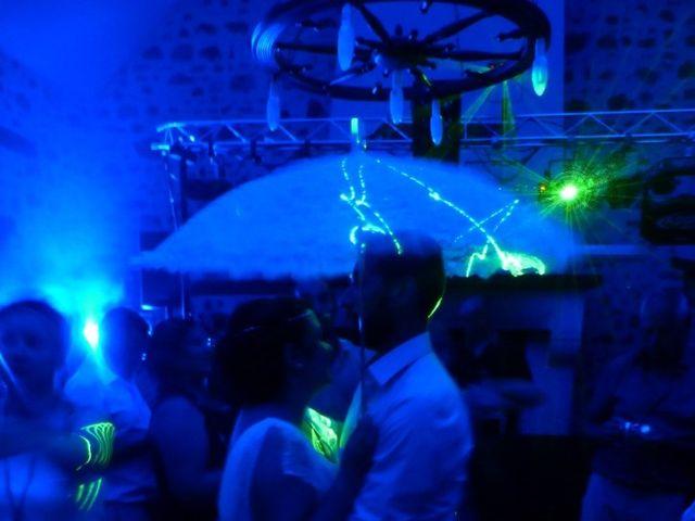 Le mariage de Mickaël et Charlotte à Tennie, Sarthe 54