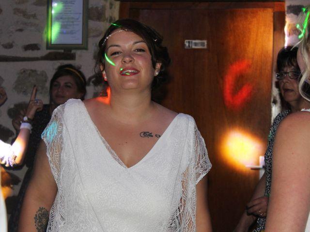 Le mariage de Mickaël et Charlotte à Tennie, Sarthe 56