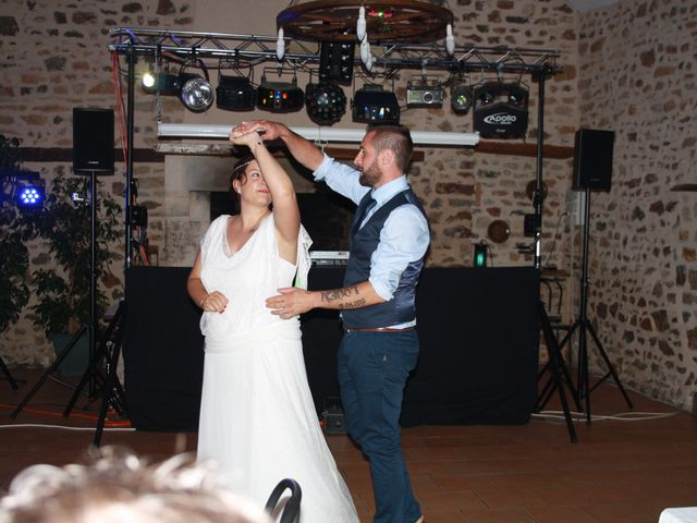 Le mariage de Mickaël et Charlotte à Tennie, Sarthe 60