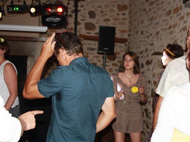 Le mariage de Mickaël et Charlotte à Tennie, Sarthe 62