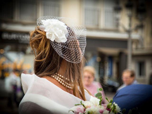 Le mariage de Gideon et Aurelie à Beauvais, Oise 61