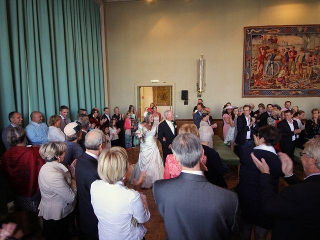 Le mariage de Gideon et Aurelie à Beauvais, Oise 67