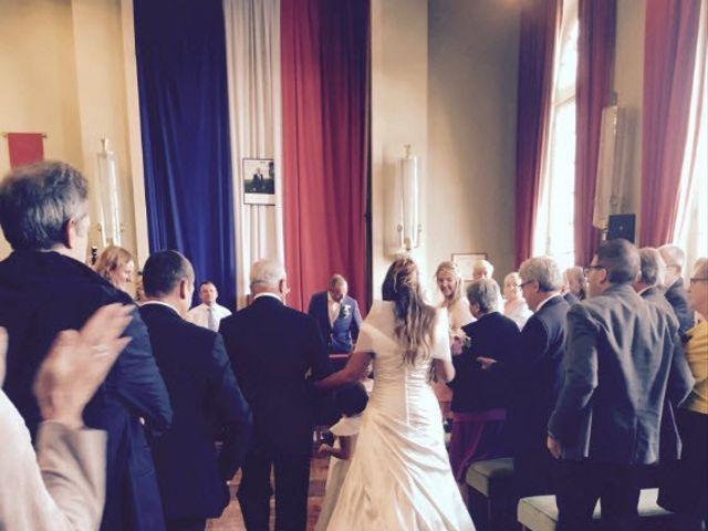 Le mariage de Gideon et Aurelie à Beauvais, Oise 68
