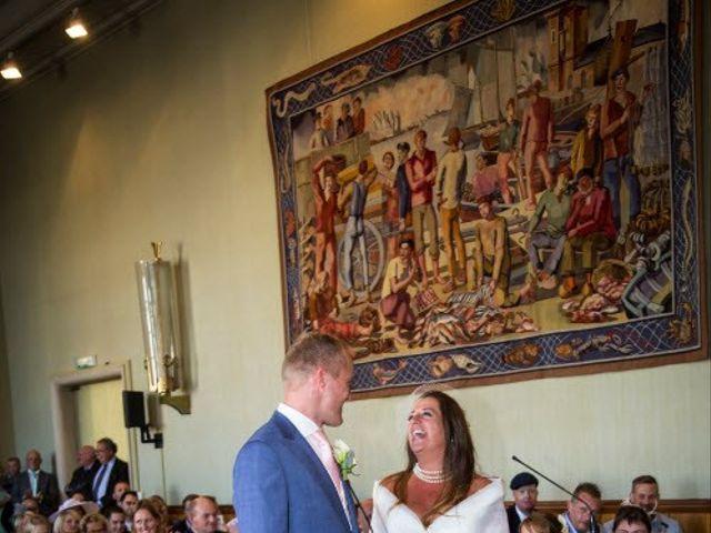 Le mariage de Gideon et Aurelie à Beauvais, Oise 74