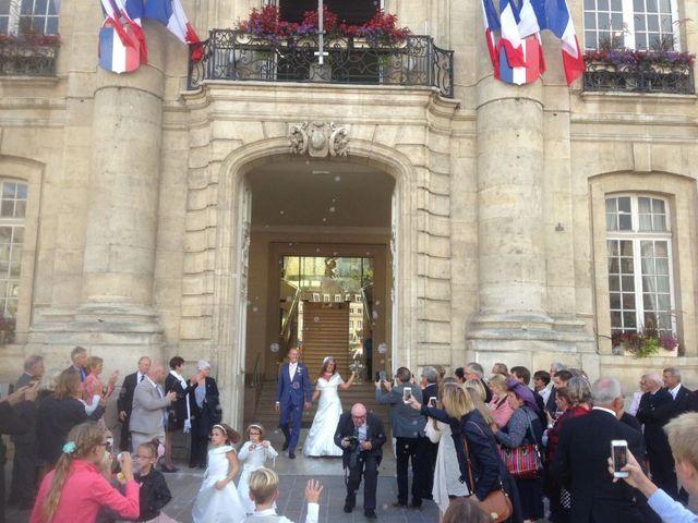 Le mariage de Gideon et Aurelie à Beauvais, Oise 86