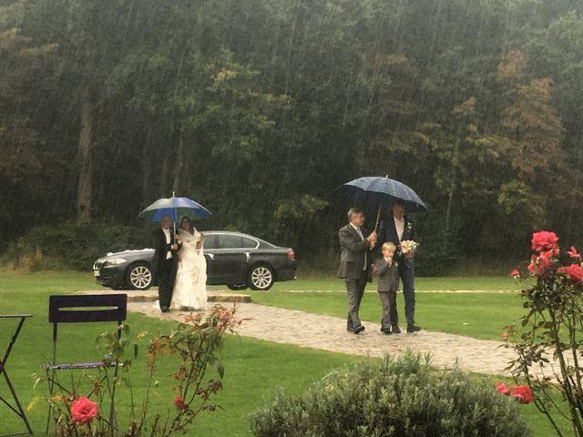Le mariage de Gideon et Aurelie à Beauvais, Oise 87