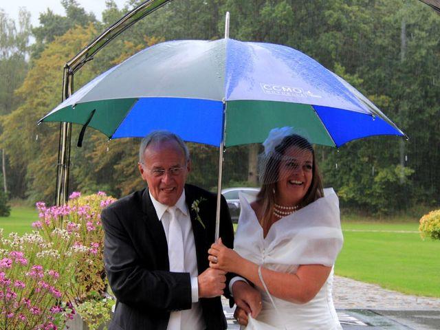 Le mariage de Gideon et Aurelie à Beauvais, Oise 90