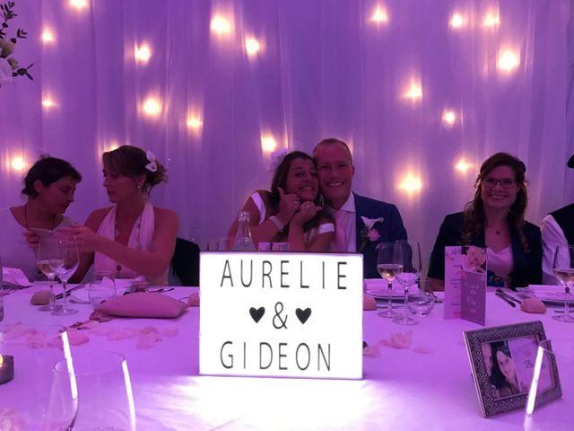 Le mariage de Gideon et Aurelie à Beauvais, Oise 101