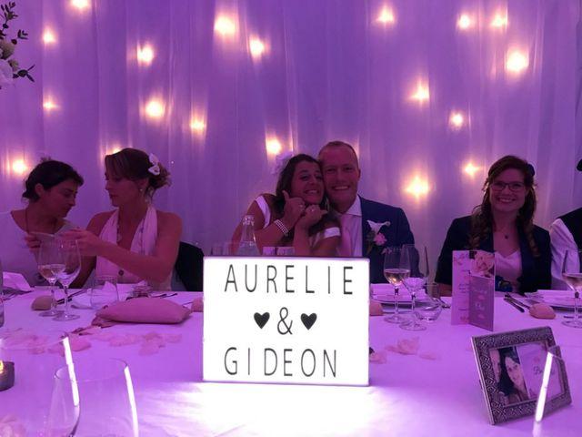 Le mariage de Gideon et Aurelie à Beauvais, Oise 109