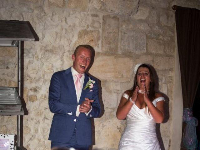 Le mariage de Gideon et Aurelie à Beauvais, Oise 119