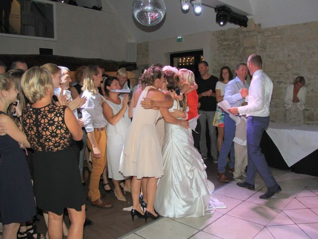 Le mariage de Gideon et Aurelie à Beauvais, Oise 125