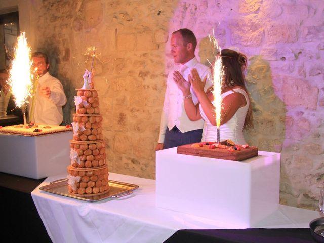 Le mariage de Gideon et Aurelie à Beauvais, Oise 126