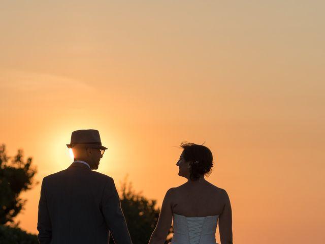 Le mariage de Khalil et Laure à Orléans, Loiret 1
