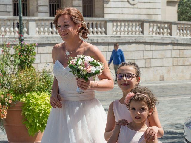 Le mariage de Khalil et Laure à Orléans, Loiret 8