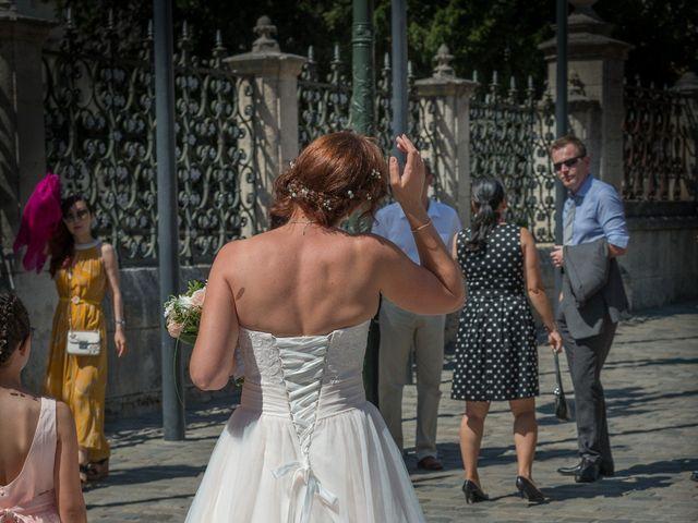 Le mariage de Khalil et Laure à Orléans, Loiret 9