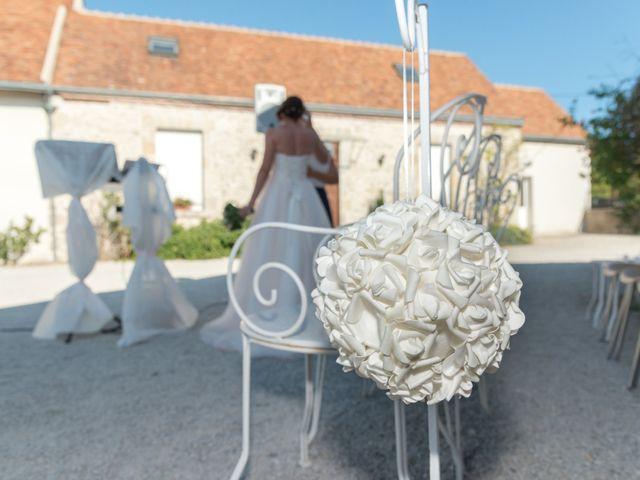 Le mariage de Khalil et Laure à Orléans, Loiret 15