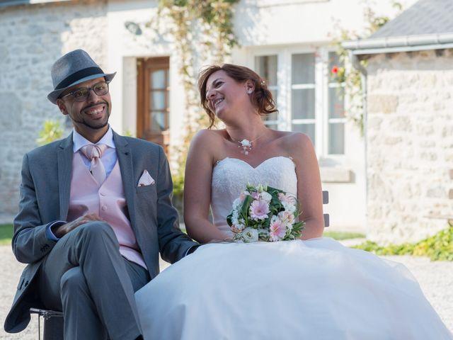Le mariage de Khalil et Laure à Orléans, Loiret 16