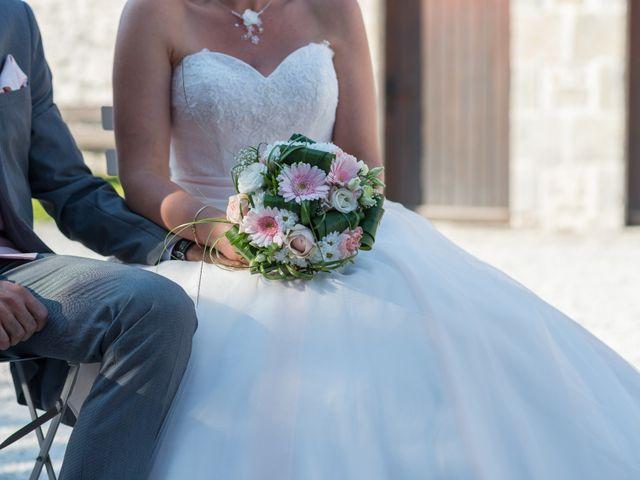 Le mariage de Khalil et Laure à Orléans, Loiret 18