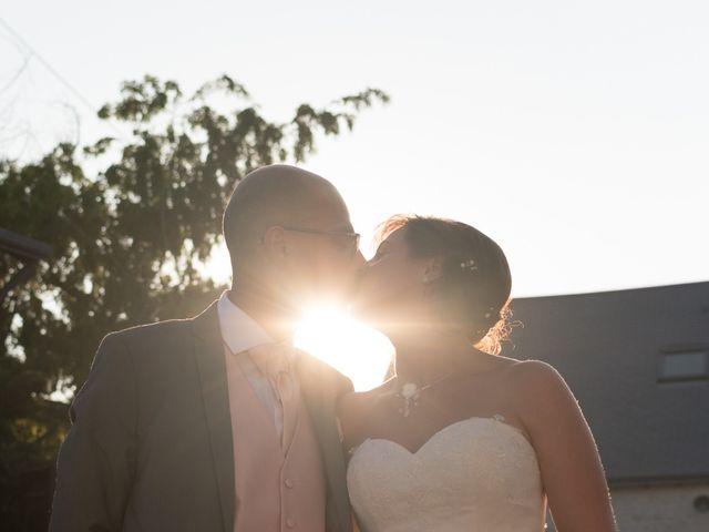 Le mariage de Khalil et Laure à Orléans, Loiret 20