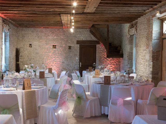 Le mariage de Khalil et Laure à Orléans, Loiret 22