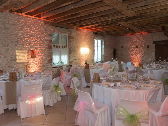 Le mariage de Khalil et Laure à Orléans, Loiret 25