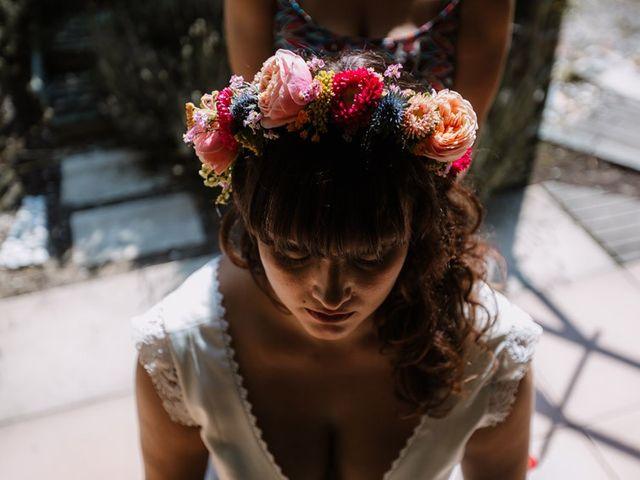 Le mariage de Nicolas et Emilie à Messanges, Landes 6
