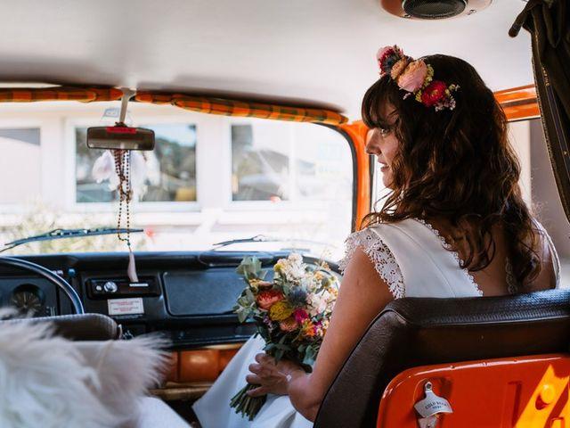 Le mariage de Nicolas et Emilie à Messanges, Landes 10