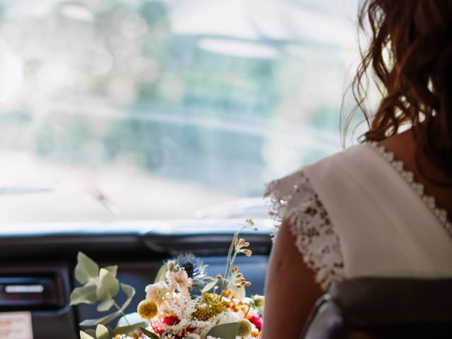 Le mariage de Nicolas et Emilie à Messanges, Landes 11