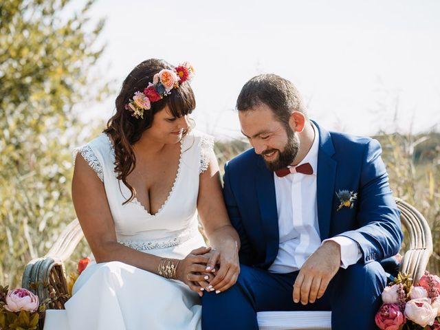 Le mariage de Nicolas et Emilie à Messanges, Landes 19