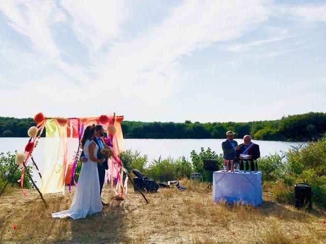 Le mariage de Nicolas et Emilie à Messanges, Landes 24