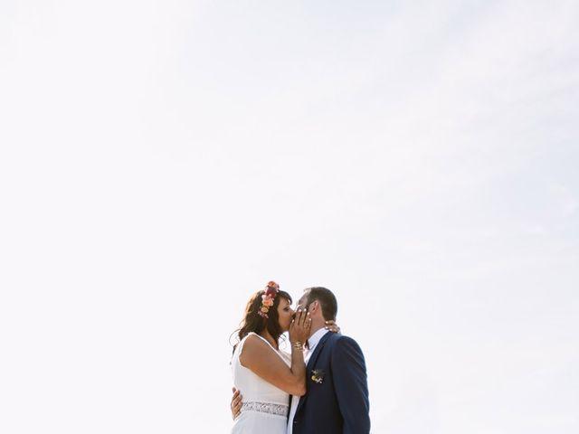 Le mariage de Nicolas et Emilie à Messanges, Landes 28